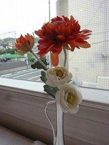 神戸のカラーリスト スタイリスト  トータル素敵プロデューサー☆みつこのブログ-お花