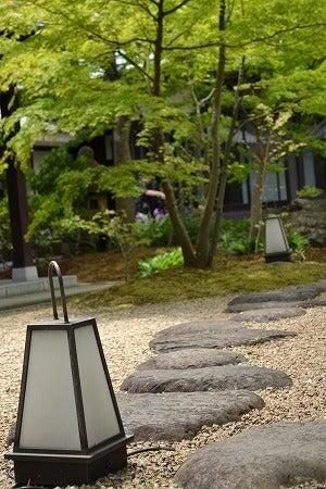 かまぼこの里・千世倭楼の日本庭園
