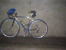チャリンコ王子の自転車漬けの日々!!-ゴールにて