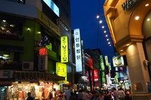 XK徒のブログ-korea night