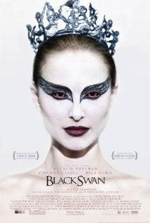 flighty life-blackswan
