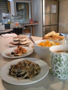 $高田食堂-朝食