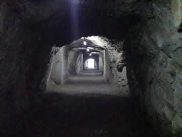 洞窟くん2