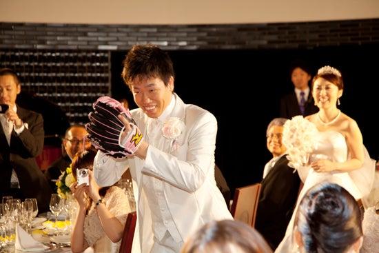 ウエディングカメラマンの裏話*-DuoDOMO 結婚式 写真