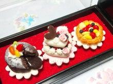 $☆クラフト703☆大阪ミニチュア粘土のお教室☆