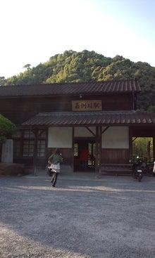 井上智栄子オフィシャルブログ ちゃりんこちえこ Powered by Ameba-110531_173610.jpg