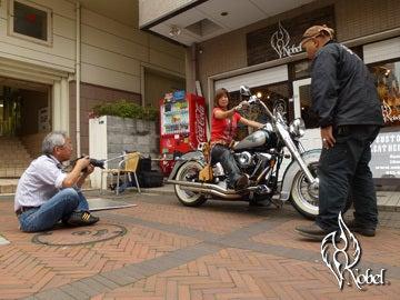 【Nobel leather craft】オーダーメイドを愉しむ革工房ブログ@横浜発