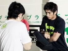 所英男オフィシャルブログ「続・闘うフリーター」Powered by Ameba