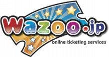 WAZOO.JP          祭★聖子の人生はイベント!-wazooロゴ