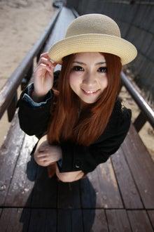 モデルMARIのドクモカフェブログ