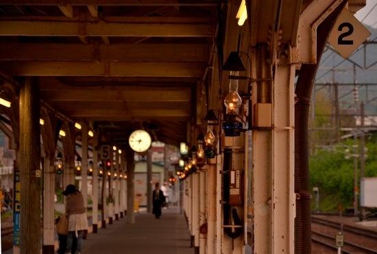 $全てのコスメは美に通ず-小樽駅