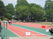 Chipapa の備忘録-100m
