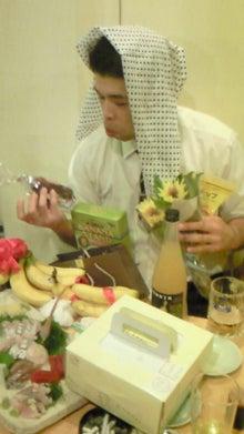 XK徒のブログ-バナナゴリさん