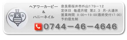 $奈良桜井ハニーネイル       ネイルサロン・アカデミーカルジェル正規講習