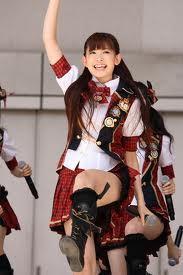 ハルKARAの量産型お尻テポドン夢日記-AKB48総選挙こじはるぱんちら最下位