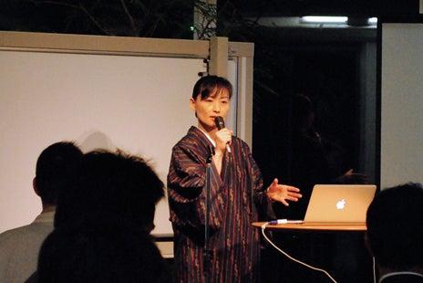神楽サロン イベントレポート-0