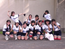 CHERRIES SOFTBALL TEAM~チェリーズ~