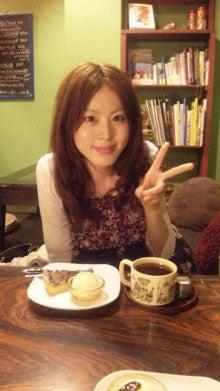 渡部彩の七彩 Powered by アメブロ-cafe