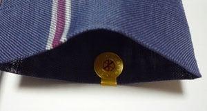 $きもの菱屋 ブログ 「店主の日々」-半巾帯