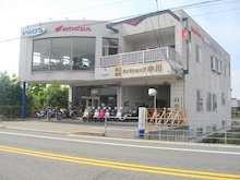 $バイクショップ中川の『大福会長』のブログ