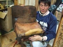 SHOVEL WOOD 家具製作所日誌
