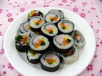 韓国料理サランヘヨ♪ I Love Korean Food-ヨークカルチャーセンター上永谷