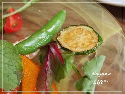 Nagano Life**-野菜