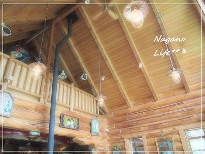 Nagano Life**-ログハウス