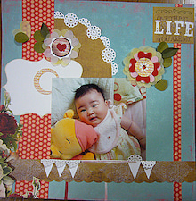 Many Merry Claps*-life