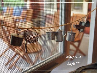 Nagano Life**-ミニ