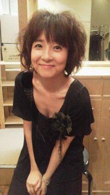$藤田朋子オフィシャルブログ「笑顔の種と眠る犬」Powered by Ameba-ch18
