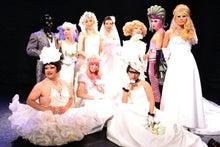 円奴まるやっこmaruyacco-花嫁婿大会祭