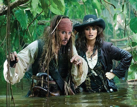 食べて歩いて遊んでスペイン!-pirates