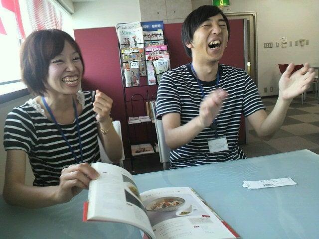 廣瀬ちえの「食を通じて幸せを分かち合う」ブログ-2011060616380000.jpg