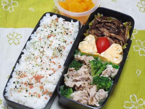 韓国料理サランヘヨ♪ I Love Korean Food-豚しゃぶヤンニョムジャン和え