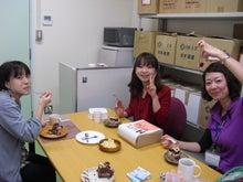 HII☆KALU SPACE ART -- スペースアーティスト 小野綾子のブログ -- Ayako Ono's Official Blog-長崎大学での友人 Friends at Nagasaki Univ.