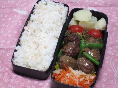 韓国料理サランヘヨ♪ I Love Korean Food-大根とにんじんのチョナムル