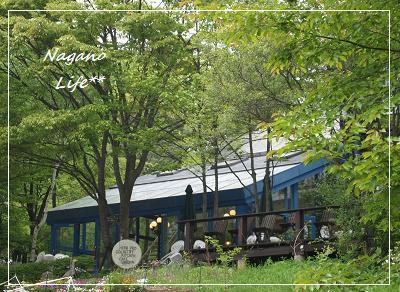 Nagano Life**-カフェ