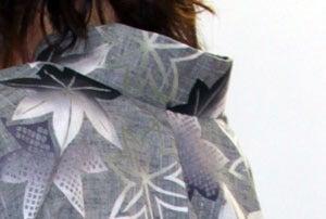 $きもの菱屋 ブログ 「店主の日々」-ゆかたの衿