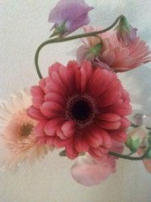 $立原ありさオフィシャルブログ 「咲く花は***」-20110116221004.jpg