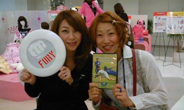 難波ミチヲの働くママ☆スイッチON!日記-201106101