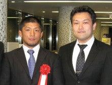 名古屋市の腰痛・膝痛専門整体-内芝選手