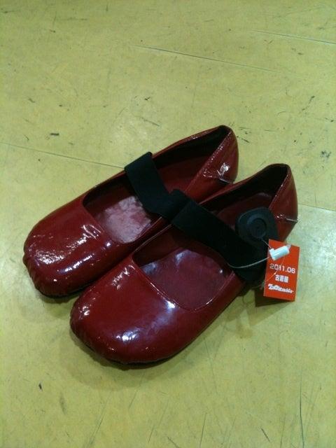 ギャルソン靴|京都 古着 買取 ザッカバッカー zaccabacker 通年買取 季節不問 節約 毎週末 100円均一開催 20日はセール