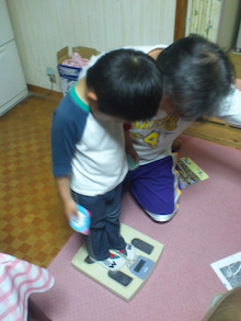 ☆゚・:,。Hayatami住宅゚・:,。☆-110604_194648.jpg