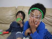 二児のママになっちゃった!~のんびり子育て日記~-兄弟