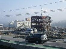 Mutsukiのブログ-赤十字病院