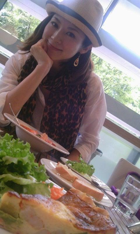 $難波ミチヲの働くママ☆スイッチON!日記-201106131