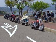 ウザパパ絵日記-諏訪湖