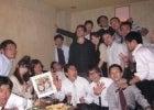 SHION(シオン)の二日酔いブログ
