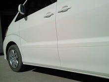 あなたの愛車の傷・へこみを修理・板金塗装@佐野市・小山市・栃木市